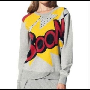 3.1 Philip Lim for Target Boom terry sweatshirt S